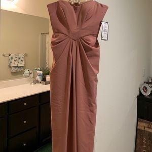 Dresses & Skirts - Blush Dress